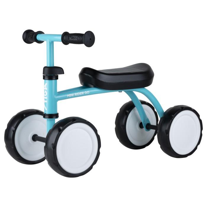 STIGA Mini Rider Go blue
