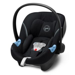 Bästa babyskyddet - Aton M i-Size Babyskydd med SensorSafe