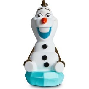 Disney Frozen Olaf GoGlow Buddy Nattlampa