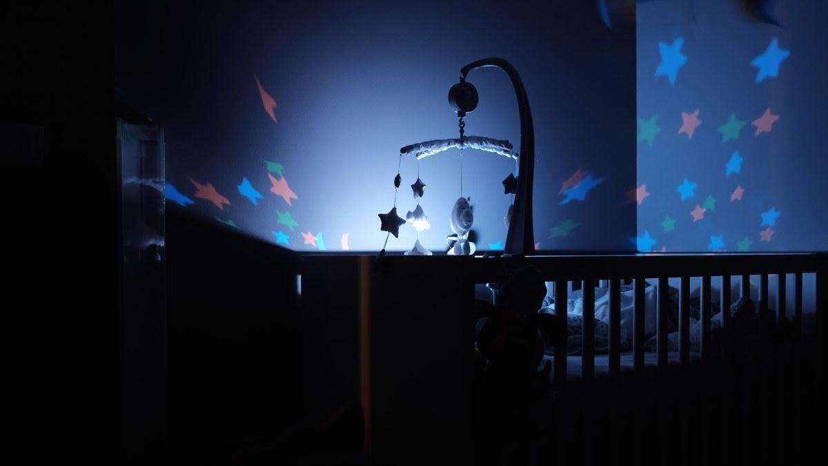 Bästa nattlampan