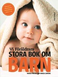 Tidiga tecken på graviditet - Vi Föräldrars stora bok om barn