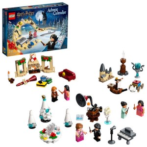 Harry Potter Lego Adventskalender