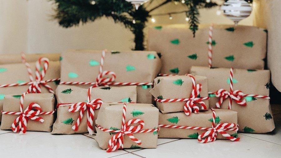 Bästa julklapparna till 3-åringen