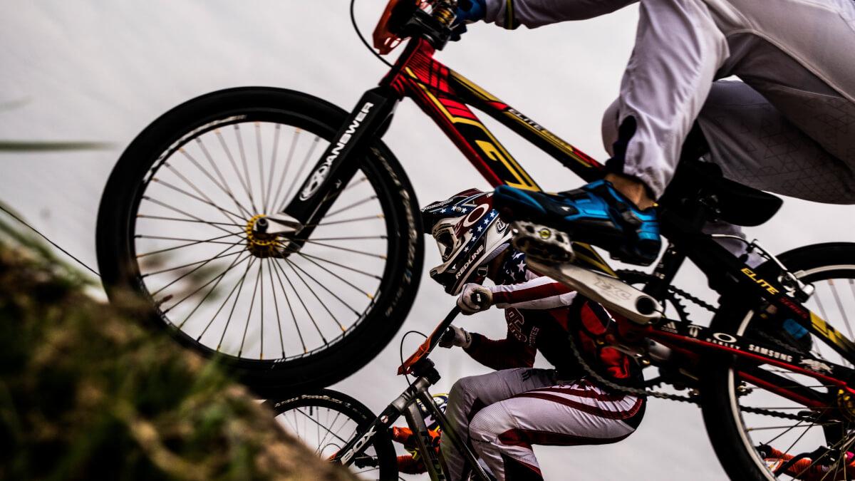 Bästa 20 tums-cykeln
