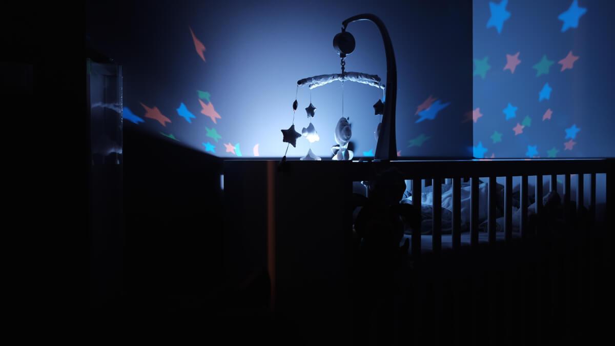 Bästa bedside cribs