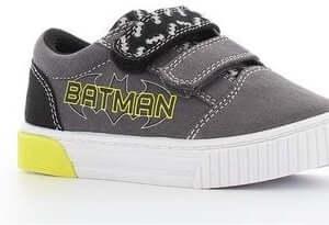 Batman Blinkande Sneakers