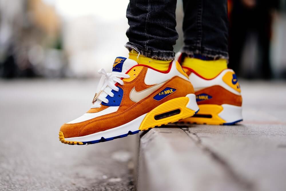 Bästa blinkande skorna