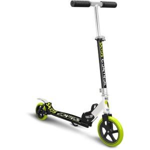 Skids Control Hopfällbar Sparkcykel