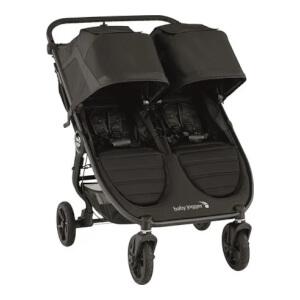 Baby Jogger City Mini GT 2 Double Syskonvagn